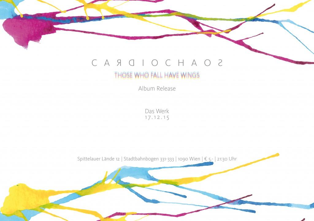 Release Show Cardiochaos